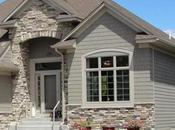 Stone Siding Installation Defects