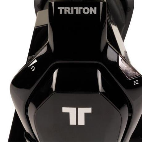 S&S; Tech Review: Tritton Warhead 7.1