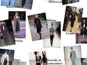 Fall 2012 Runway Trends Favorites