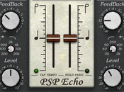 Adobe Audition Echo/Delay Plugin Echo