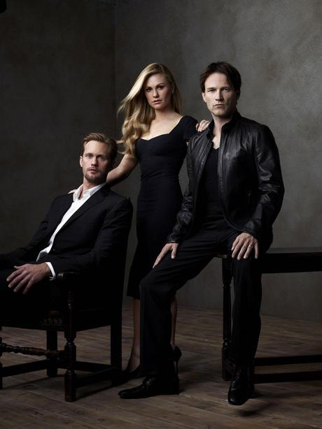 True Blood High Quality Cast Photos for Season 4