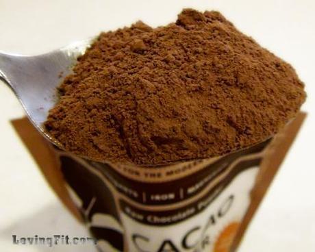 Low Glycemic Recipe