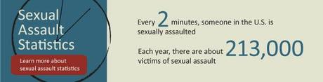 Frequency of Sexual Assault Statistics