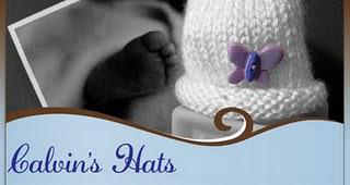 Preemie Hats - Let's Make Some!