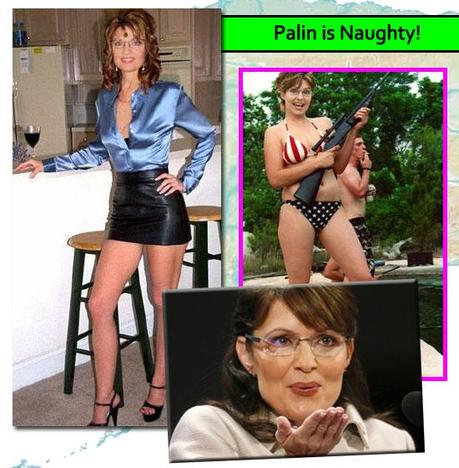 Worst Sarah Palin Quotes, Clips, & Pictures