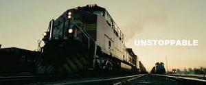 A Runaway Freight Train