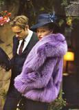 Alexander In Vogue's July 2011 Issue