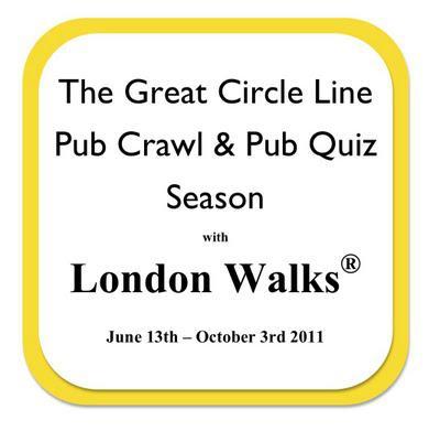 London Walks Seven Days 12:06:11