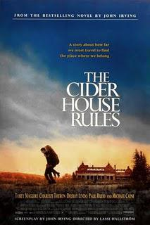 Never Seen It! Sunday: The Cider House Rules
