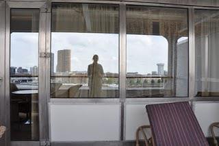 Deluxe Veranda Suite on Holland America