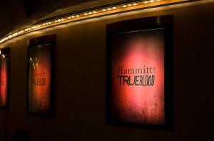 Hammitt for True Blood