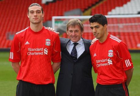 Season Review - Liverpool. Part Two.