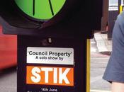 Stik Council Property Exhibition