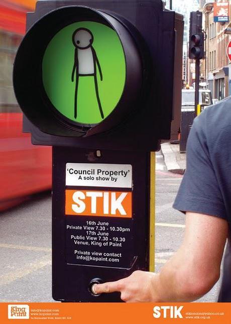 Stik — Council Property Exhibition