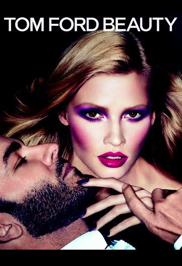 Tom Ford Beauty Tom Ford to Release a Full Color Collection