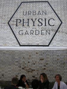 Urban Physic Garden