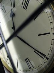Timepiece 5