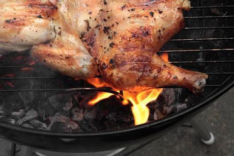 Argentine Grilled Chicken