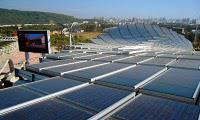 Modern Architecture and Solar PhotoVoltaics