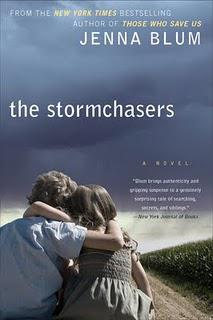 Review: The Stormchaser