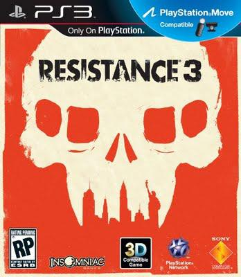 #Resistance3 #E3 Trailer