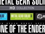 #ZoneofEnders #MetalGearSolid Remakes Coming @Playstation @Xbox