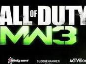 #CallofDuty #ModernWarfare3 First Game Play Trailer Released