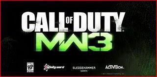 #CallofDuty #ModernWarfare3 first game play trailer released