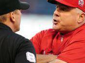 Umpire Talk