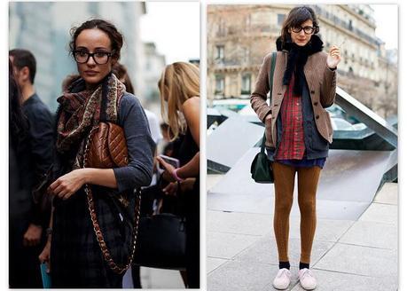 Girls & Glasses