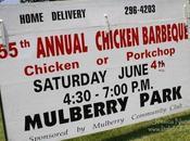 MulberryFest Mulberry, Indiana
