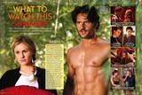True Blood In US Weekly