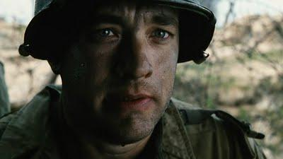 Steven Spielberg: Saving Private Ryan