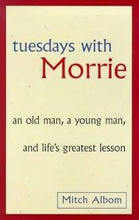 Mini-Review: Tuesdays with Morrie