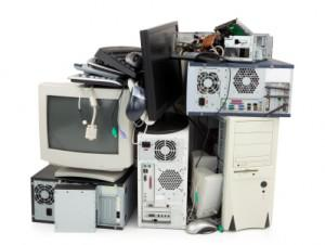 A Short Guide to Recycling Electronics