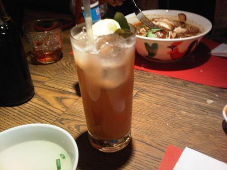 Cha Cha Moon cocktails