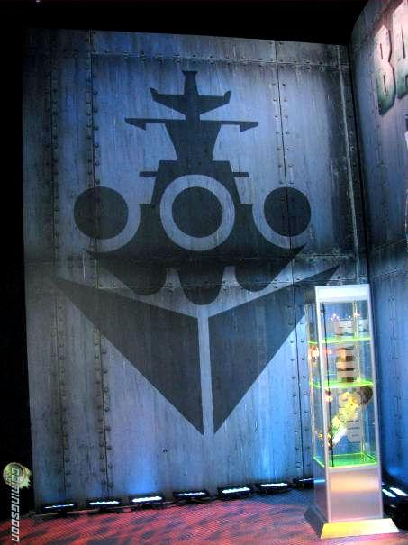 New Battleship Banners Unveiled