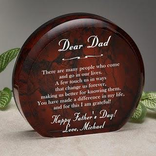 8 Fabulous Father's Day Gifts for the Man Who Spawned You