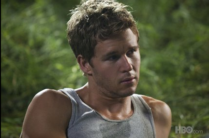 Ryan Kwanten as Jason