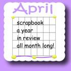 April- A Year in Review