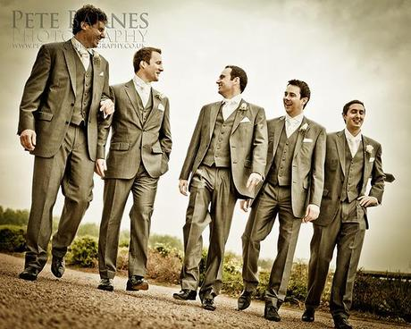 English Wedding at Sandburn Hall near York (19)