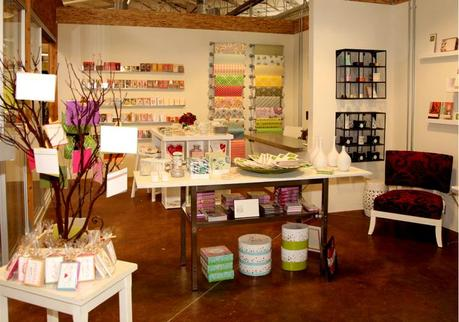 Paper House store at OC Mart Mix