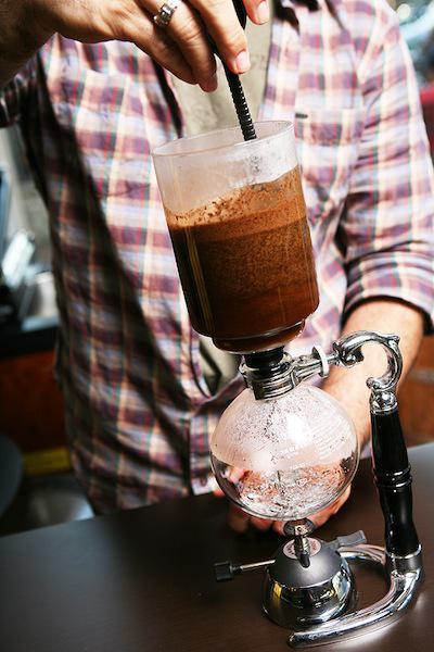 Coffee Pot from Portola Coffee Lab