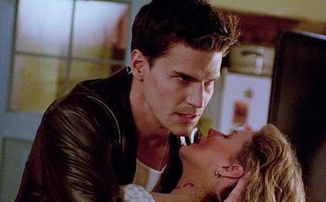 David Boreanaz in Buffy