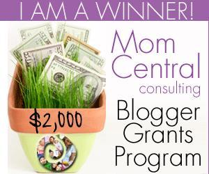 Mom Central Grant Winner: little Indiana