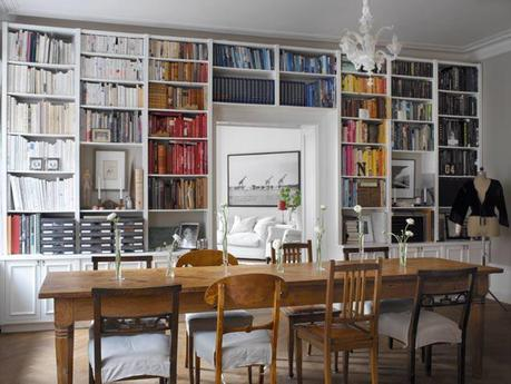 Different and inspiring: Awesome Kitchens and Dining Rooms