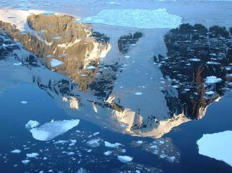 Antarctic Tourism On The Decline