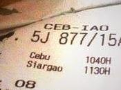 Travel Diary: Stressed, Stranded, Delayed Cebu