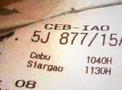 Travel Diary: Stressed, Stranded, Delayed Cebu