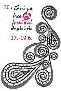 Idrija Lace Festival 2011